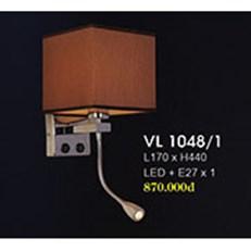 Đèn Tường Trang Trí HP4 VL 1048/1 L170xH440