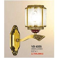 Đèn Tường Đồng HP4 VD 6205 W220xH360