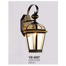 Đèn Tường Đồng HP4 VĐ 6207 L210xH370
