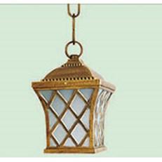 Đèn Thả Ngoại Thất HP4 T 03 L235x235xH400