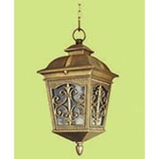 Đèn Thả Ngoại Thất HP4 T 04 L220x220xH400