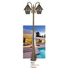 Đèn Trụ Sân Vườn HP4 TRU 82 L550xW260xH2300