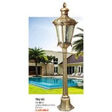 Đèn Trụ Sân Vườn HP4 TRU 85 L230xW230xH1210