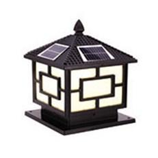 Đèn Trụ Cổng HP4 TNL-07 250xH330