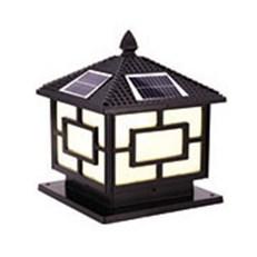 Đèn Trụ Cổng HP4 TNL-09 400xH450