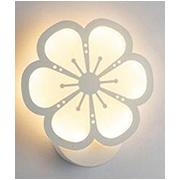 Đèn Tường LED VE2 V-6081 L180xH190
