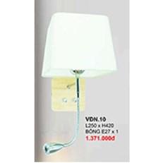 Đèn Tường Trang Trí CTK6 VDN.10 L250xH420