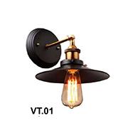 Đèn Tường Cổ Điển CTK6 VT.01-260 Ø260