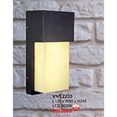 Đèn Vách Ngoại Thất CTK6 VNT.2233 L120xW80xH245