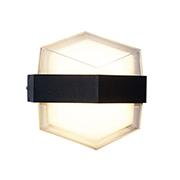 Đèn Vách Ngoại Thất CTK6 VNT.2283/2 L185xH170