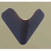 Đèn Vách Ngoại Thất CTK6 VNT.2288 DEN L170xH200