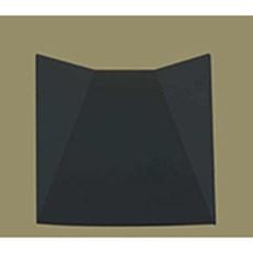 Đèn Vách Ngoại Thất CTK6 VNT.2286/1 DEN L170xH170