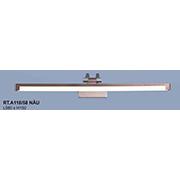 Đèn Soi Gương CTK6 RT.A118/58 NAU L580xH150