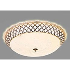 Đèn áp trần LED CTK6 OPL.H129 Ø500