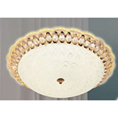 Đèn áp trần LED CTK6 OPL.H69 Ø500