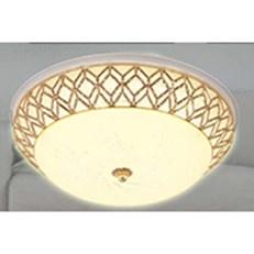 Đèn áp trần LED CTK6 OPL.H116 Ø400