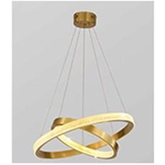 Đèn Thả Nghệ Thuật CTK6 THD.7041/2 Ø400-600