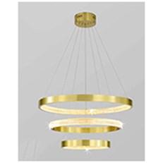 Đèn Thả Nghệ Thuật CTK6 THD.7041/3 Ø400-600-800