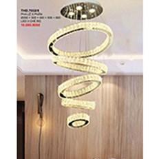 Đèn Thả Nghệ Thuật CTK6 THD.7032/5 Ø200-300-400-500-600