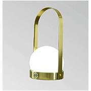 Đèn Bàn Trang Trí CTK6 DB.58 Ø150xH300