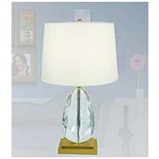 Đèn Bàn Trang Trí CTK6 DB.45 L360xH600