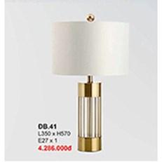 Đèn Bàn Trang Trí CTK6 DB.41 L350xH570
