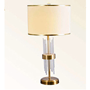 Đèn Bàn Trang Trí CTK6 DB.53 L350xH610