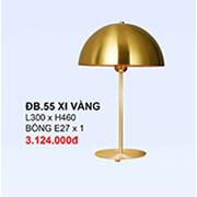 Đèn Bàn Trang Trí CTK6 DB.55 L300xH460