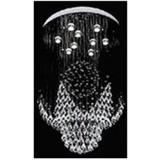 Đèn Thả Pha Lê WQ3 TCT 9643 Ø650xH850