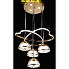 Đèn Thả LED WQ3 T 9540 Ø450xH1000