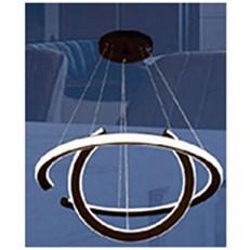 Đèn Thả LED WQ3 T 9557 Ø600-400xH1000