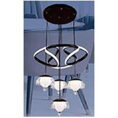 Đèn Thả LED WQ3 T 9556 Ø450xH1000
