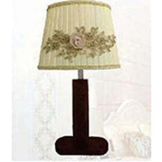 Đèn Bàn Trang Trí WQ3 ĐB 9518 Ø300xH520