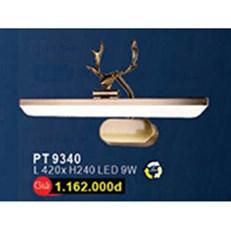 Đèn Soi Tranh WQ3 PT 9340 L420xH240