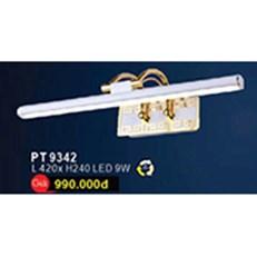 Đèn Soi Tranh WQ3 PT 9342 L420xH240