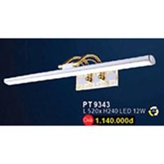 Đèn Soi Tranh WQ3 PT 9343 L560xH240