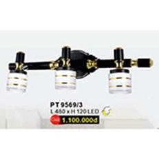 Đèn Soi Tranh WQ3 PT 9569/3 L480xH120