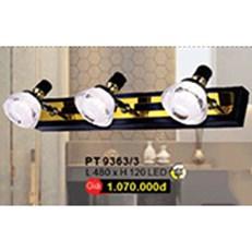 Đèn Soi Tranh WQ3 PT 9363/3 L480xH120