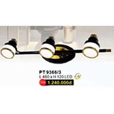 Đèn Soi Tranh WQ3 PT 9366/3 L480xH120