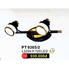 Đèn Soi Tranh WQ3 PT 9365/2 L320xH120