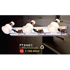 Đèn Soi Tranh WQ3 PT 9348/3 L480xH120