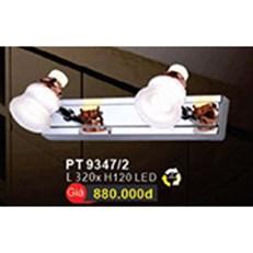 Đèn Soi Tranh WQ3 PT 9347/2 L320xH120