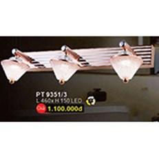 Đèn Soi Tranh WQ3 PT 9351/3 L460xH150
