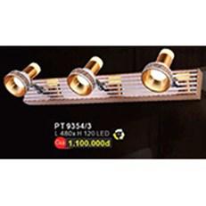 Đèn Soi Tranh WQ3 PT 9354/3 L480xH120