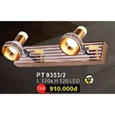 Đèn Soi Tranh WQ3 PT 9353/2 L320xH120