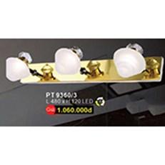 Đèn Soi Tranh WQ3 PT 9360/3 L480xH120