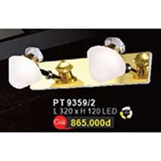Đèn Soi Tranh WQ3 PT 9359/2 L320xH120