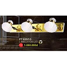 Đèn Soi Tranh WQ3 PT 9357/3 L480xH120