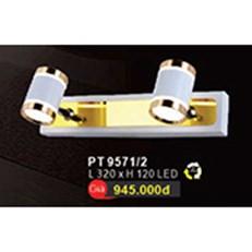 Đèn Soi Tranh WQ3 PT 9571/2 L320xH120