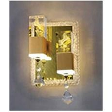 Đèn Tường Pha Lê Nến WQ3 V 9587/2 L140xH240